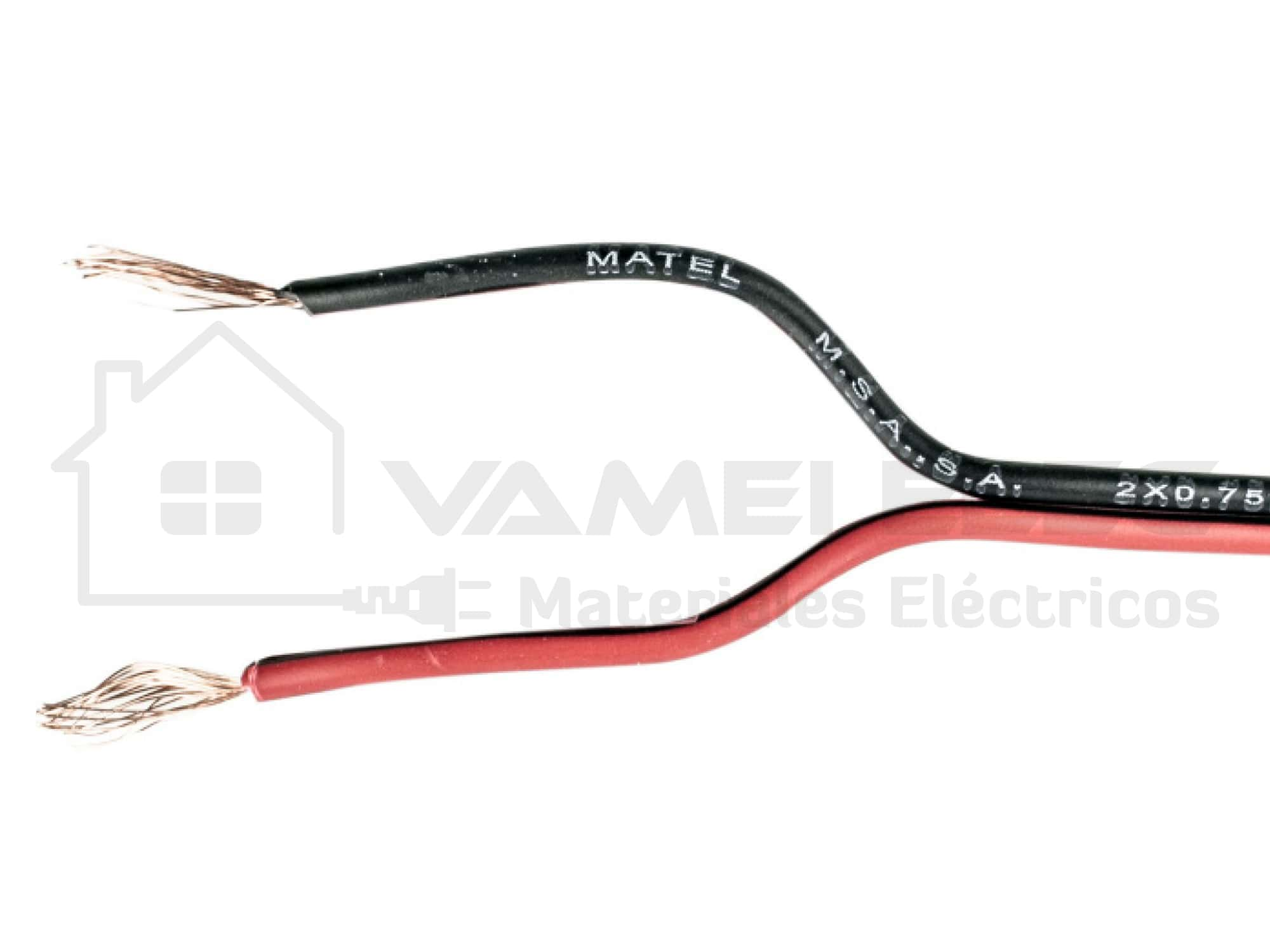 VAMEI Elec - Cables - Paralelo