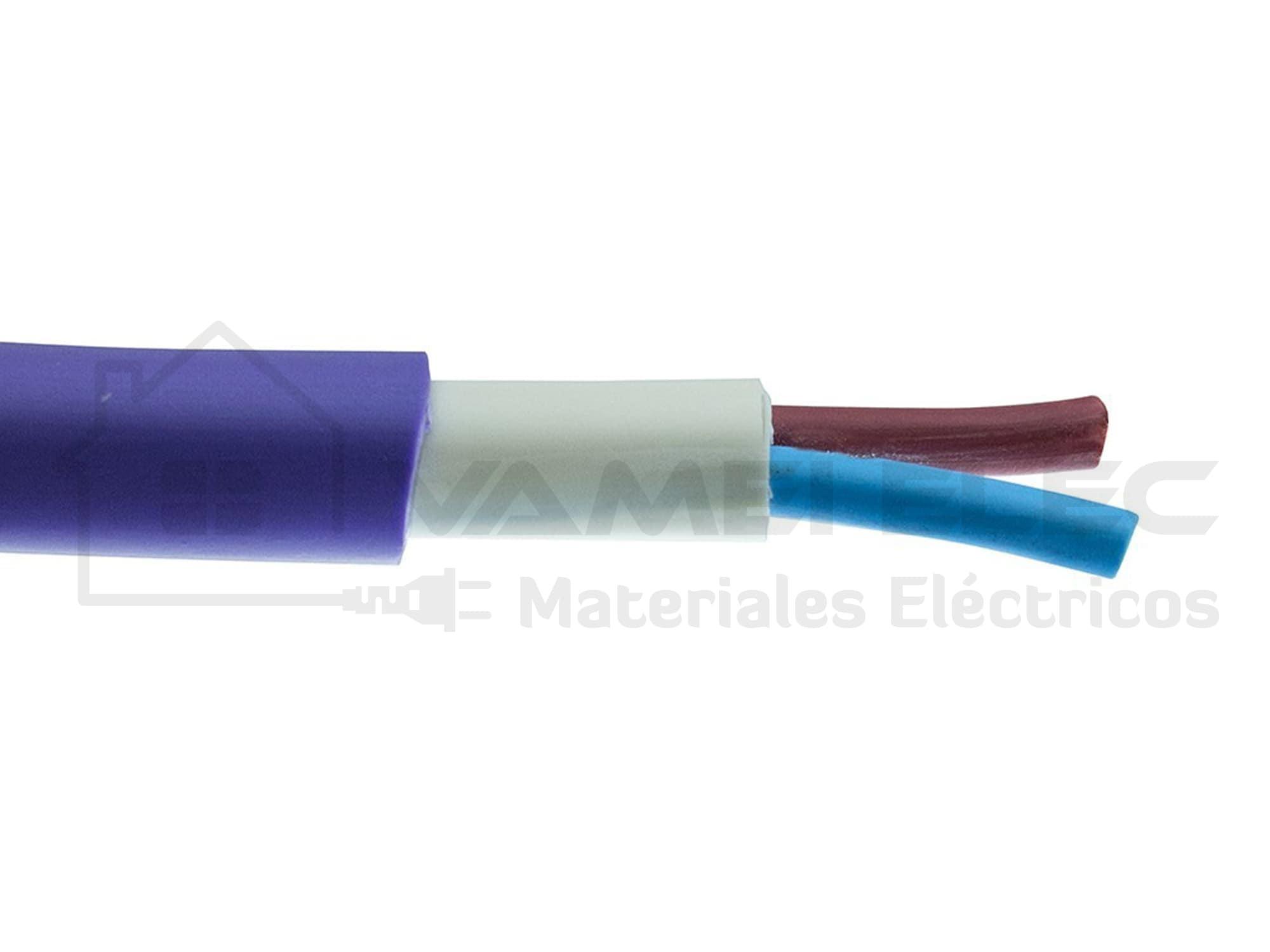VAMEI Elec - Cables - Subterráneos