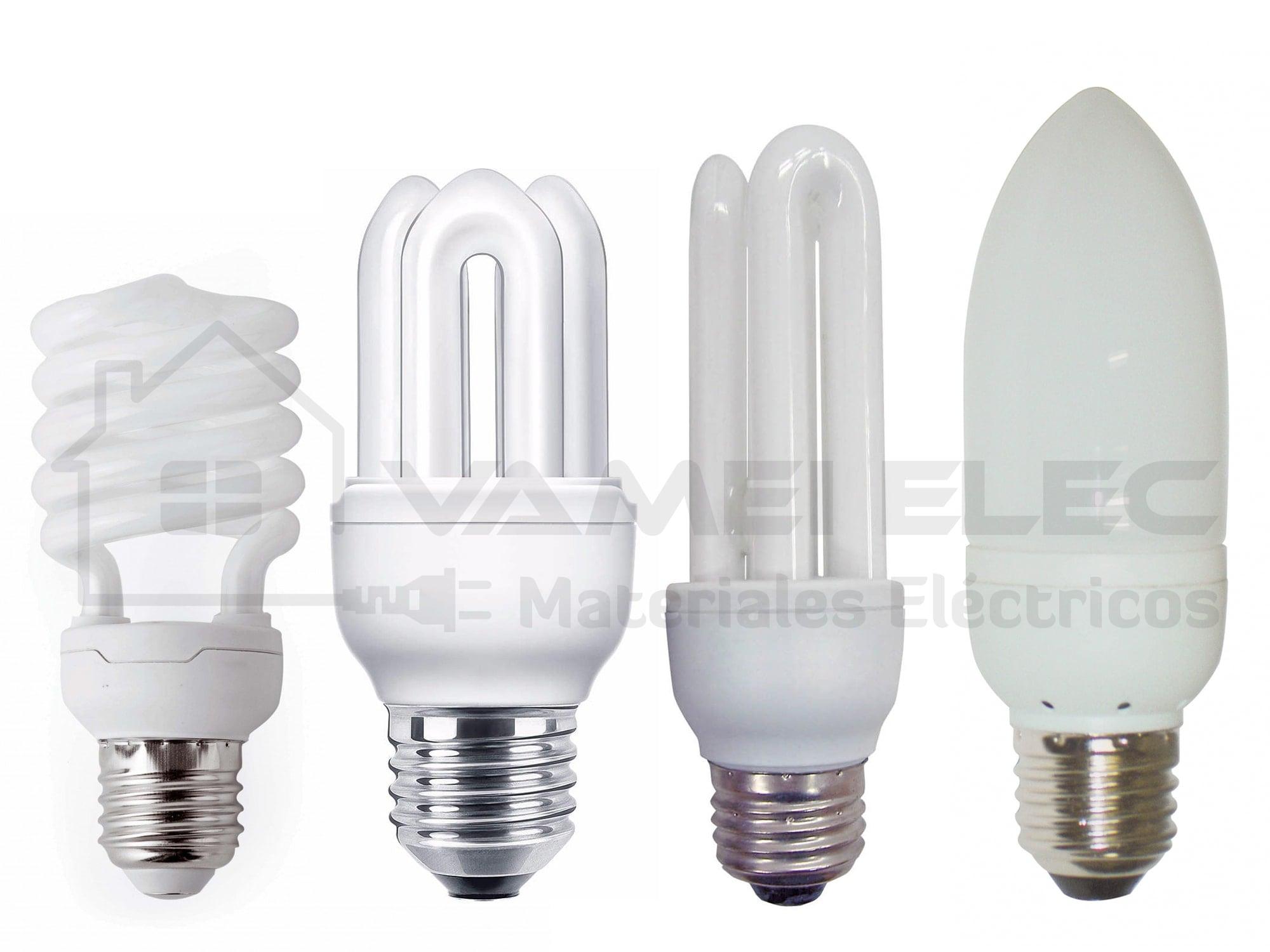 VAMEI Elec - Lámparas - Bajo Consumo