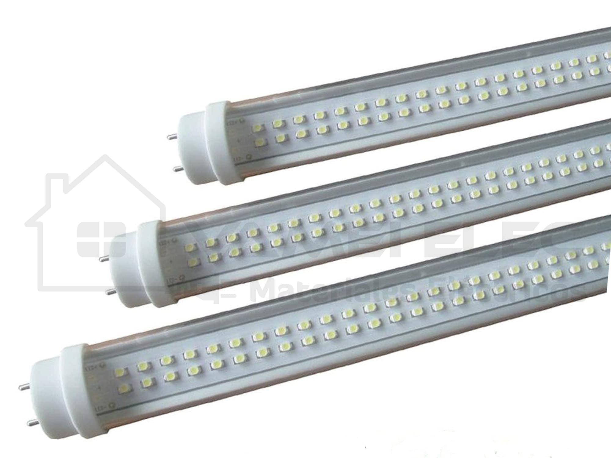 VAMEI Elec - Lámparas - Tubos